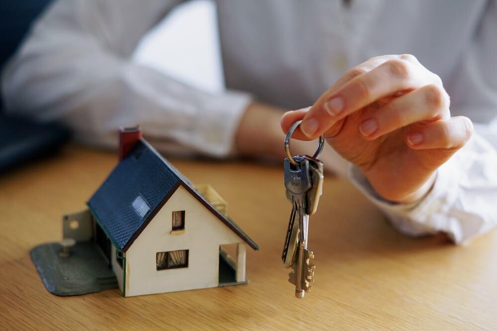 מסים במכירת דירה